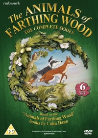 Animals of Farthing Wood: The Complete S