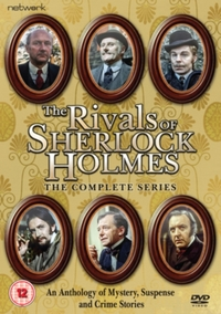 Rivals of Sherlock Holmes: The Complete