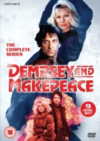 Dempsey and Makepeace: The Complete Seri