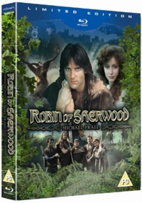 Robin of Sherwood: Series 1 and 2