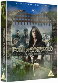 Robin of Sherwood: Series 3