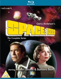 Space - 1999: The Complete Series