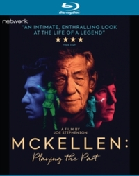 McKellen - Playing the Part Live