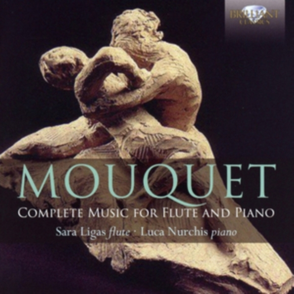 Mouquet: Complete Music for Flute and Pi