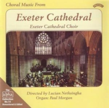 Choral Music from Exeter Cathedral
