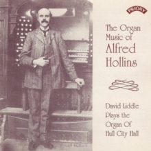 The Organ Music of Alfred Hollins