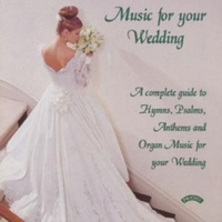 Music for Your Wedding - A Complete Guid