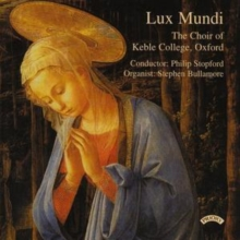 Lux Mundi (Stopford, Keble College Choir