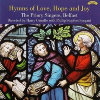 Hymns of Love, Hope and Joy (The Priory