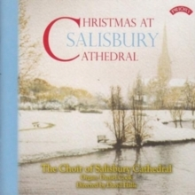 Christmas at Salisbury Cathedral