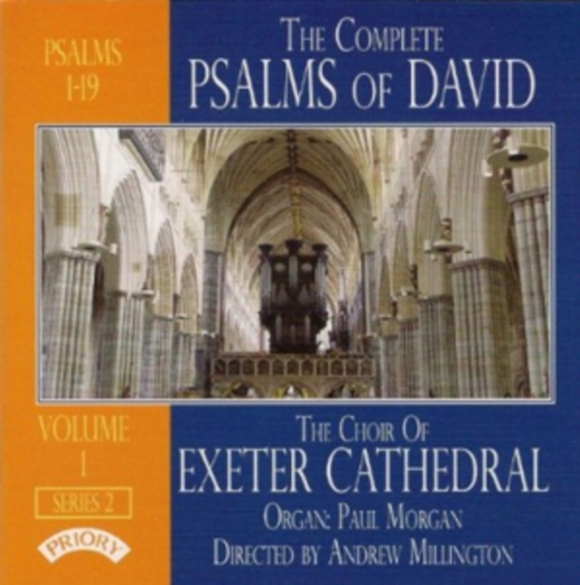 The Complete Psalms of David