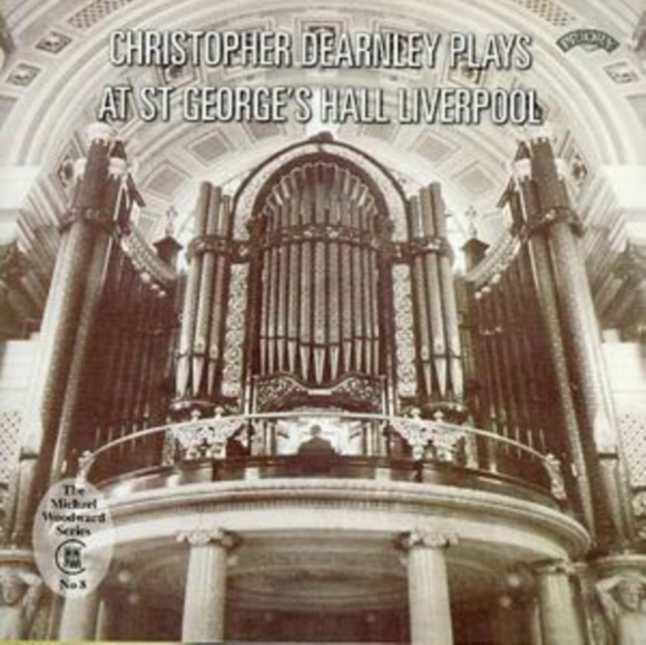 Plays at St George's Hall, Liverpool