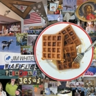 Waffles, Triangles and Jesus