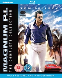 Magnum P.I.: The Complete Collection