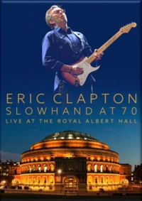 Eric Clapton: Live at the Royal Albert H