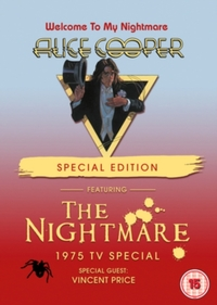 Alice Cooper: Welcome to My Nightmare/Th