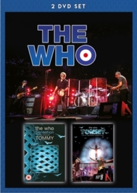 Who: Sensation - The Story of Tommy/Tomm