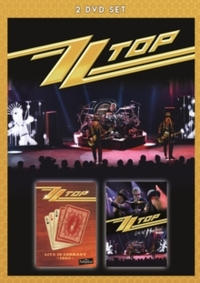 ZZ Top: Live in Germany 1980/Live at Mon