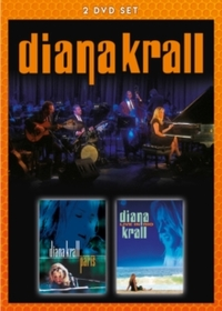 Diana Krall: Live in Paris/Live in Rio