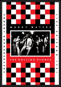 Muddy Waters and the Rolling Stones: Liv