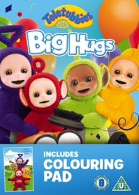 Teletubbies - Brand New Series - Big Hug