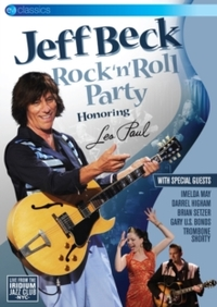 Jeff Beck: Rock 'N' Roll Party - Honouri