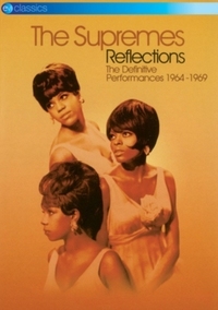 Supremes: Reflections - The Definitive P
