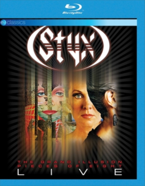 Styx: The Grand Illusion and Pieces of E