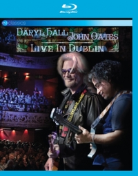 Daryl Hall and John Oates: Live in Dubli