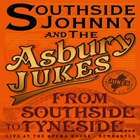 Southside Johnny and the Asbury Jukes: F