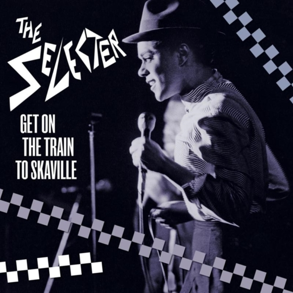 Get On the Train to Skaville