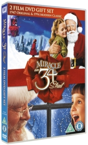 Miracle On 34th Street (1947)/Miracle On