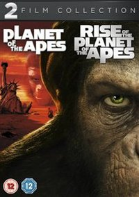 Planet of the Apes/Rise of the Planet of