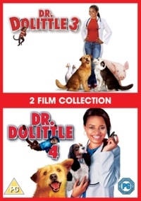 Dr Dolittle 3/Dr Dolittle 4 - Tail to th