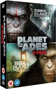 Rise of the Planet of the Apes/Dawn of t
