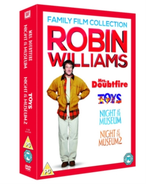 Robin Williams Collection