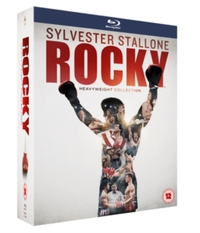Rocky: The Heavyweight Collection