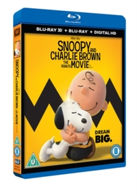 Snoopy and Charlie Brown - The Peanuts M