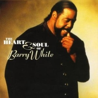 The Heart and Soul of Barry White