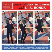 Dance 'Til Quarter to Three With U.S. Bo