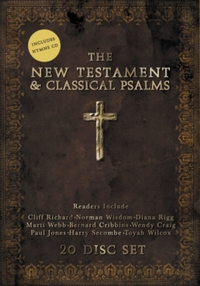The New Testament & Classical Psalms