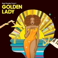 Reel People Present - Golden Lady