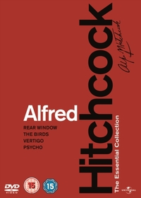 Alfred Hitchcock: Essential Collection