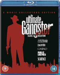 Ultimate Gangster Collection