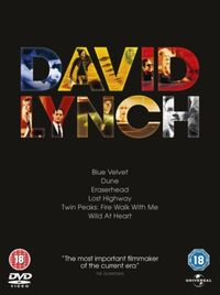 David Lynch: Collection