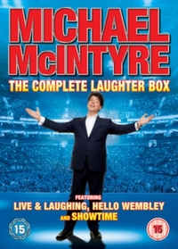 Michael McIntyre: Live and Laughing/Hell