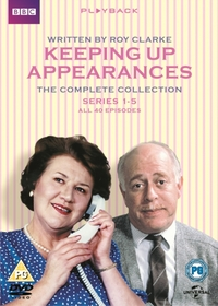 Keeping Up Appearances: Series 1-5