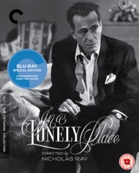 In a Lonely Place - The Criterion Collec