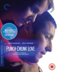 Punch-drunk Love - The Criterion Collect