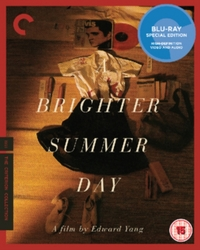 Brighter Summer Day - The Criterion Coll